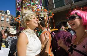 mardi gras carnival costumes 10 things you might not about mardi gras
