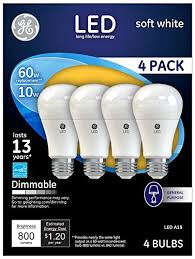 switch 3 way led light bulb ge lighting 92117 3 way led 30 70 100 watt replacement a21 bulb with