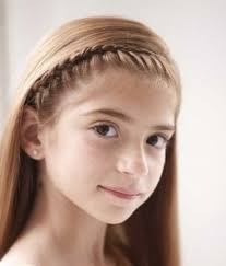 headband across forehead 25 totally pretty hairstyles for