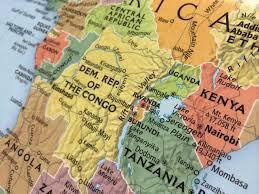 Rwanda World Map by Around The World In Eighty Sips U2014 Rwanda U0027s Akarusho Red Itheewine