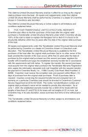 crownline owner u0027s manual by marine mega store ltd issuu