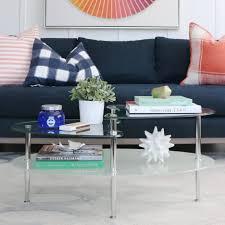 coffee tables appealing warren square coffee tablewayfair round