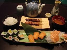 recette cuisine japonaise traditionnelle définition globale de ce qu est la cuisine japonaise cuisine