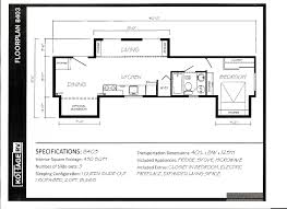 park model rv trailers 1 floor plan 8403 park homes pinterest