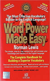 buy word power made easy book online at low prices in india word