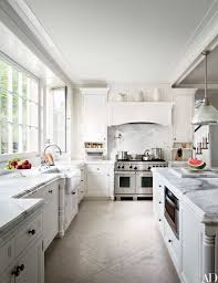 carrara marble kitchen island 17 kitchens with classic marble countertops photos architectural