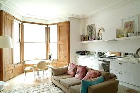 kitchen and living room ideas small kitchen living room ideas size of designs open plan