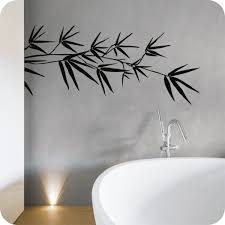 wandtattoo badezimmer wandtattoo bambus zweig wandtattoo badezimmer spa