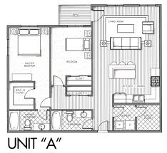 floor plans available units la riviere condos cedar falls