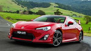 toyota sports car list toyota sports car brings vision with ft 1