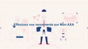 Pub Tv Axa Les Additions Gagnantes Profitez De Effectuez Vos Versements Sur Mon Axa
