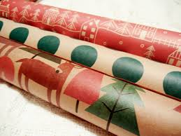 what u0027s the alternative to gift wrap eco cajun