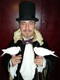 local magicians for hire die besten 25 magician for hire ideen auf
