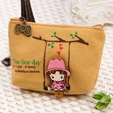 Unisex Gifts Wholesale New 1pc Small Bag Ladies Wallet Mini Women Bag