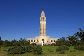 louisiana house louisiana house senate overwhelmingly pass operating budget