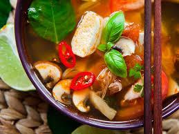 cuisine japonaise calories soupes nos 25 meilleures recettes à moins de 200 calories