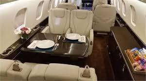 Legacy 650 Interior Flight Source International Aircraft Sales