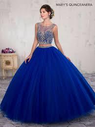 quinceanera blue dresses marys beloving quinceañera dresses