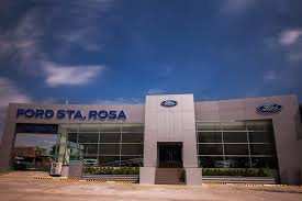 hyundai santa rosa ford santa rosa opens carguide ph philippine car car