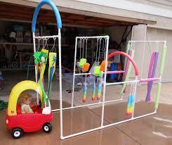 kid u0027s car wash easy to make crazy fun outdoor play lowe u0027s