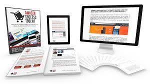amazon success toolkit u2014 author toolkits