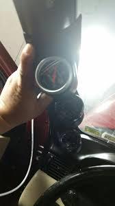lexus sc300 gauge pod gauge placement interior question clublexus lexus forum discussion
