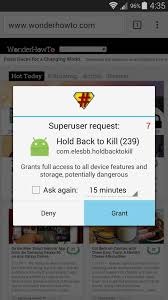 Design This Home Cheats For Android Use Your Back Button To Force Close Any Android App On The Spot