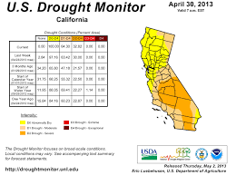 california map drought california officially declared a drought emergency darkgovernment