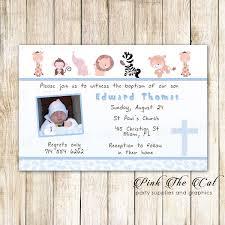 printable confirmation invitations boy baptism invitation printable christening baby boy