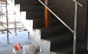 preformed concrete stairs fast tread sydney nsw