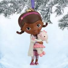 doc mcstuffins ornament cool stuff to buy and collect