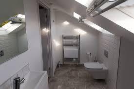 Bathroom In Loft Conversion Large Rear Dormer Loft Conversion Maidenhead