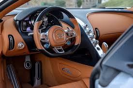 bugatti suv interior bugatti chiron review parkers