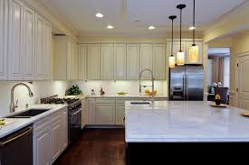 Light Kitchen In Pendant Light Kitchen Traditional With Wood Floor