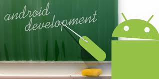 learn android development awesome to help you learn android development