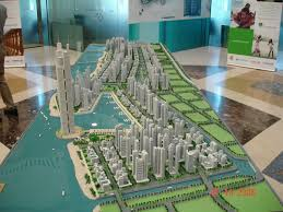 project madinat al arab waterfront skyscrapercity