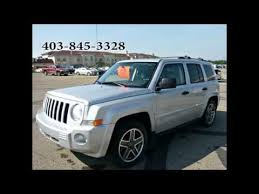 jeep patriot reviews 2009 2009 jeep patriot limited in review deer