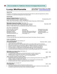 chronological resume template resume template 2017