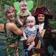 Pictures Halloween Costumes Neil Patrick Harris Family Halloween Costumes Popsugar Celebrity