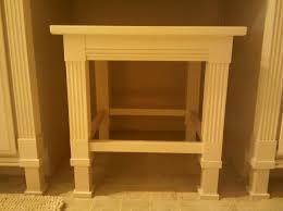 Bathroom Vanity Benches Bench Seat For Bathroom Vanity Cabinet Homemadetools Net