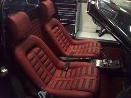 Upholstery Car Seat Auto Upholstery Ko Customs 4044 Boston Rd Bronx Ny 10475