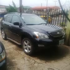 lexus rx330 nairaland registered lexus rx330 2005 n2 480 000 00 autos nigeria