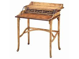 theodore alexander desks 7100 147 traditional antiqued pine