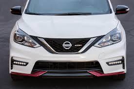 nissan titan nismo exhaust 2017 nissan sentra nismo quick drive review