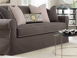 Floor Sofa Couch by Furniture Enticing Cool Brown Leather Oversized Sofas And
