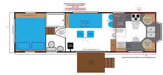 Tiny House On Wheels Goose Neck Trailer 5th Wheel Home Design Tiny House Plans For A Gooseneck Trailer