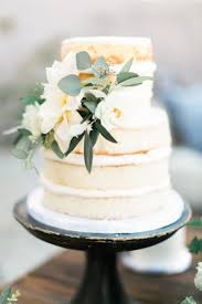wedding cake greenery organic greenery wedding inspiration hey wedding