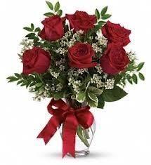 2 dozen roses 1 2 dozen roses bouquet in whitesboro ny kowalski flowers inc