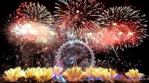 new year s celebrations live best new year s 2017 fireworks show celebration around the world