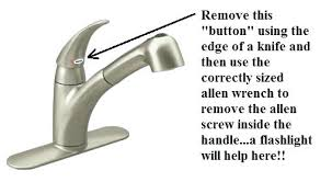 moen kitchen faucet leaks fashionable moen kitchen faucet removal how to remove handle on